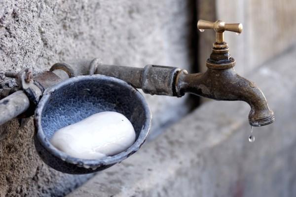 Water bills payment
