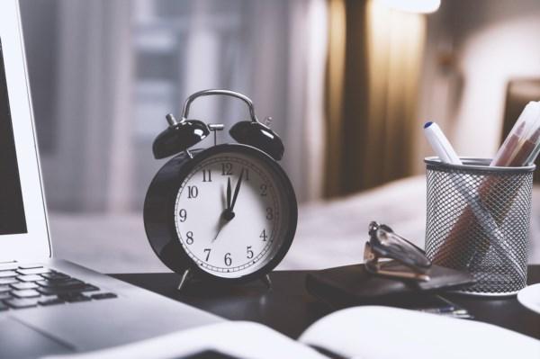 Legal deadlines on hold